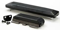 Bolt-On and Clip-On Rubber Artliner-BLS Track Pads